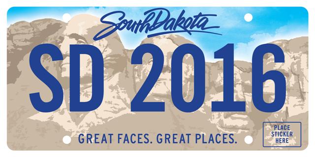 SD Standard Plate 2016 web