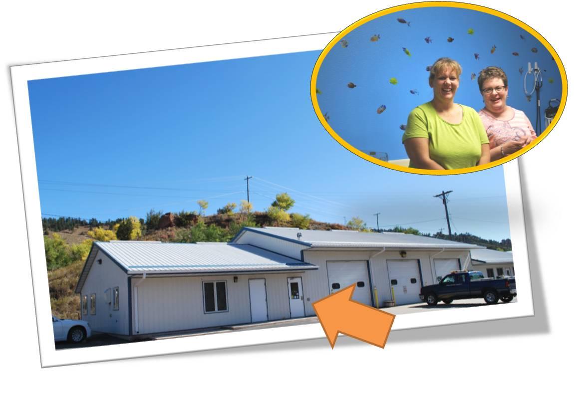 Community Health Nurse – NEW LOCATION